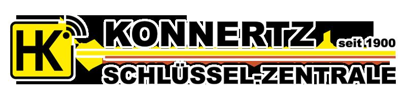 Schlüsselzentrale Firma Konnertz